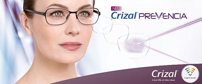 Crizal Prevencia Bild