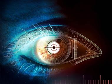 Symbolbild Keratologielinsen